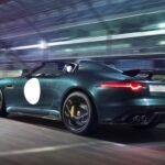 Jaguar F-Type Project 7-2