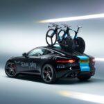 Jaguar F-Type S20C Team Sky