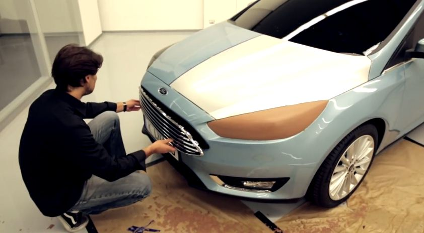 Ford Design Studio
