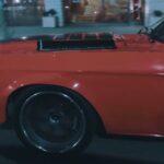 Villain Ford Mustang
