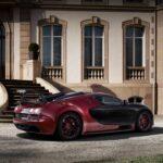 Bugatti Veyron La Finale