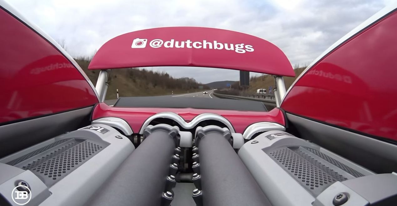 Dutchbugs Veyron