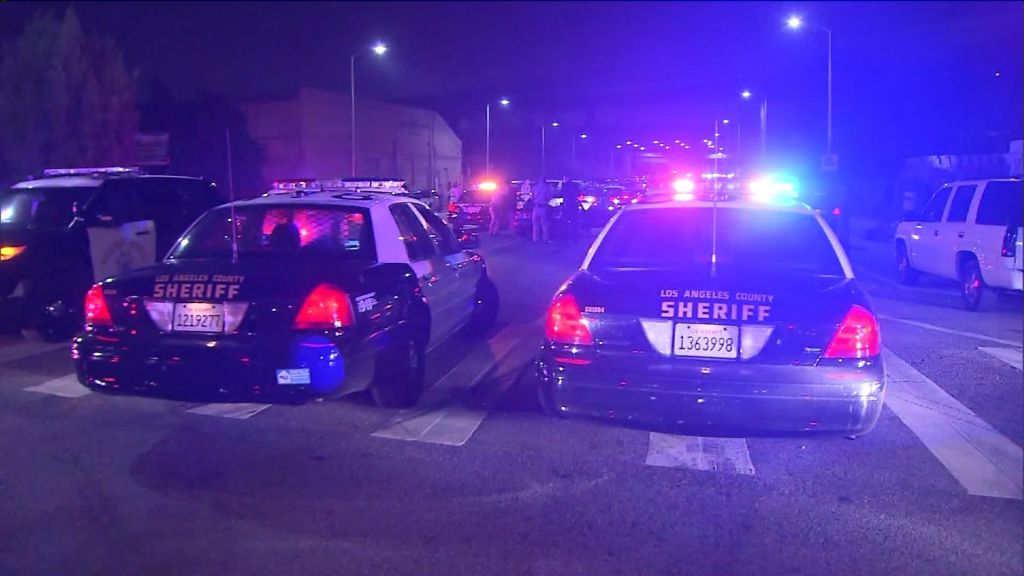LAPD Sting Operation against Street Racers