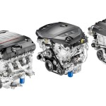 2016 Chevrolet Camaro Engines launch