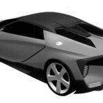 2017 Honda S2000 Patent Drawings