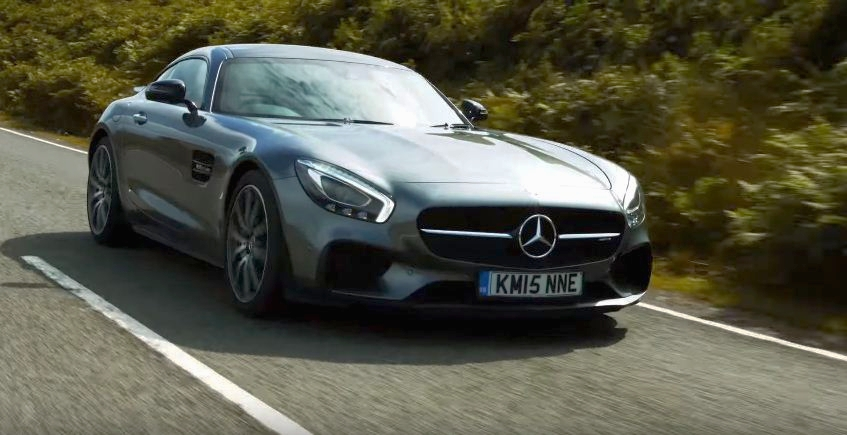 Mercedes-AMG GT S -XCAR Review