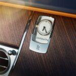 Rolls Royce Dawn Teaser image
