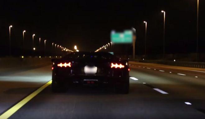 Lamborghini Aventador vs 1000hp Toyota Supra