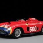 1956 Ferrari 290 MM- RM Auctions 2015 1