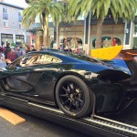 First US McLaren P1 GTR delivered-6
