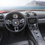 2017 Porsche 718 Boxster S-6