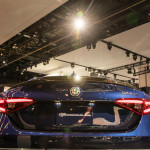 Alfa Romeo Giulia- 2016 Detroit Auto Show-10