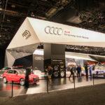 Audi- 2016 Detroit Auto Show