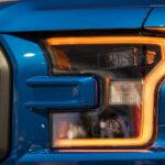 Ford F-150 Raptor Super Crew- 2016 Detroit Auto Show