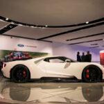 Ford GT- 2016 Detroit Auto Show-10