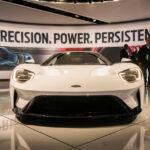 Ford GT- 2016 Detroit Auto Show-17