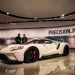 Ford GT- 2016 Detroit Auto Show-19