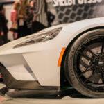 Ford GT- 2016 Detroit Auto Show-6