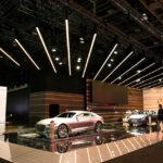 Hyundai Genesis- 2016 Detroit Auto Show