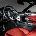 Infiniti Q60 Coupe- 2016 Detroit Auto Show