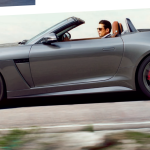 Jaguar F-Type SVR Convertible-1