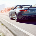 Jaguar F-Type SVR Convertible-2