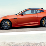 Jaguar F-Type SVR Coupe-4