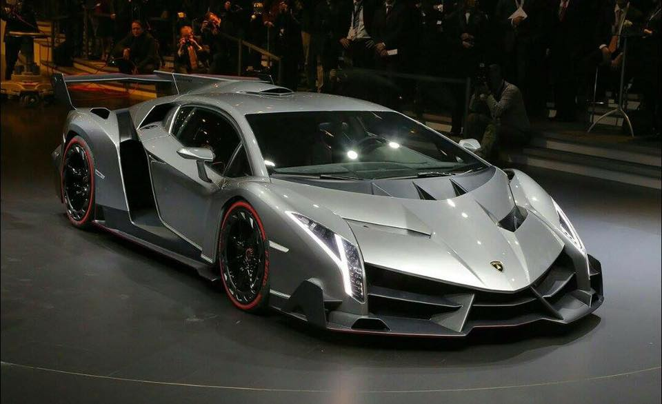 Lamborghini Veneno For Sale >> Super Rare Lamborghini Veneno For Sale In The Us The