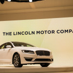 Lincoln Continental- 2016 Detroit Auto Show-1
