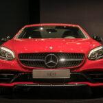 Mercedes-AMG SLC43- 2016 Detroit Auto Show-1