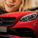 Mercedes-AMG SLC43- 2016 Detroit Auto Show-3