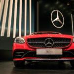 Mercedes-AMG SLC43- 2016 Detroit Auto Show-4