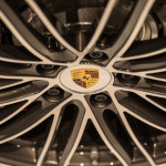 Porsche 911 Turbo- 2016 Detroit Auto Show-2