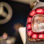 Smart ForTwo- 2016 Detroit Auto Show-4