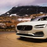 Volvo S90- 2016 Detroit Auto Show-5