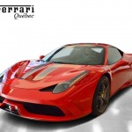 2015 Ferrari 458 Speciale for sale in Canada-1