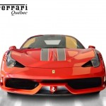2015 Ferrari 458 Speciale for sale in Canada-2
