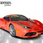 2015 Ferrari 458 Speciale for sale in Canada-3