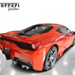 2015 Ferrari 458 Speciale for sale in Canada-4