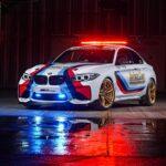 2016 BMW M2 MotoGP Safety Car-1