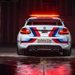 2016 BMW M2 MotoGP Safety Car-10