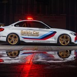 2016 BMW M2 MotoGP Safety Car-11