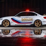 2016 BMW M2 MotoGP Safety Car-12