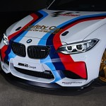 2016 BMW M2 MotoGP Safety Car-5
