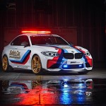 2016 BMW M2 MotoGP Safety Car-7