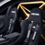 2016 BMW M2 MotoGP Safety Car- interior-3