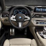 2016 BMW M760Li xDrive V12 Limousine-10