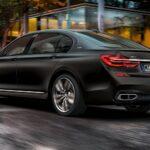 2016 BMW M760Li xDrive V12 Limousine-19