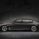 2016 BMW M760Li xDrive V12 Limousine-2
