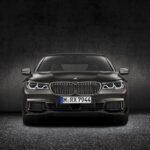 2016 BMW M760Li xDrive V12 Limousine-4